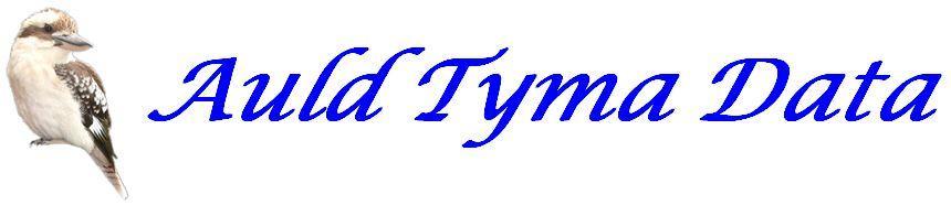 Auld Tyma Data Logo 3
