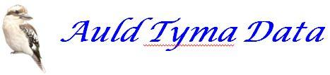 Auld Tyma Data Logo 0